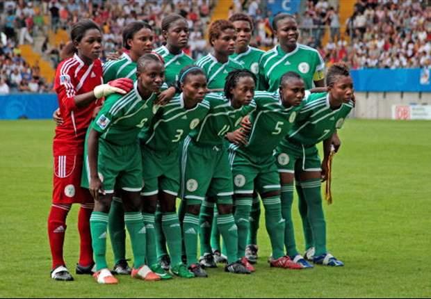 Edwin Okon releases Falconets' list for Japan U-20 women's World Cup