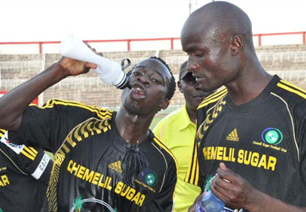 KPL award ChemeliL Sugar abandoned Top 8 match