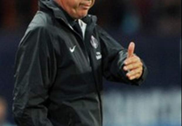 PSG have no regrets, says Ancelotti