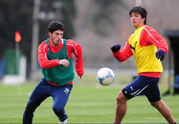 Independiente, con cambios ante Vélez