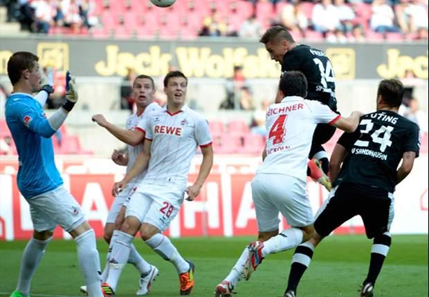DFB-Pokal: Holt sich Köln gegen Haching den Kick für die erste Liga?
