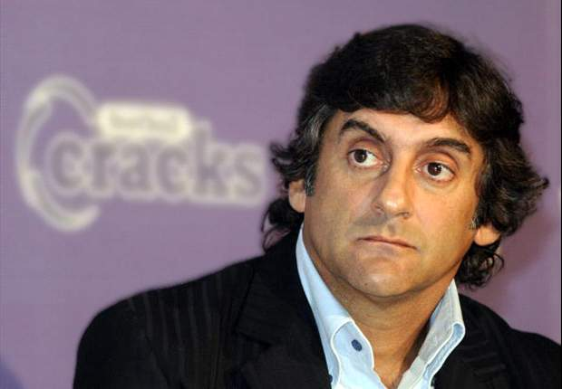 Francescoli: Barcelona's Messi better than Maradona