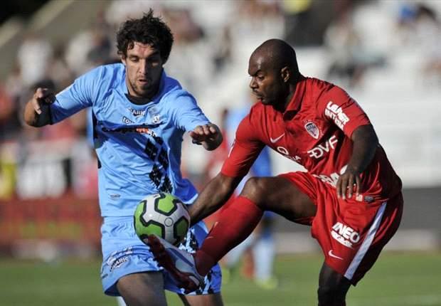 Ligue 2 - Dijon prend l'eau, Istres en tête