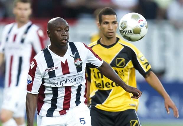 """""""Mouwen opstropen tegen Feyenoord"""""""