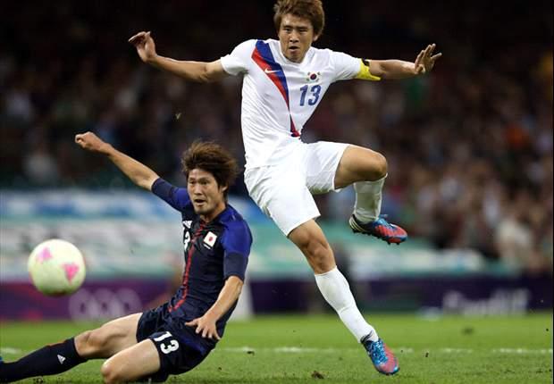 Olimpiadi, Corea del Sud-Giappone 2-0: Medaglia di bronzo agli uomini di Hong