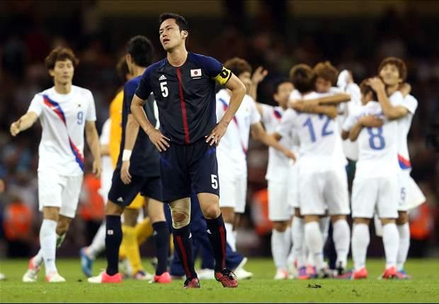 Coreia do Sul vence Japão e conquista o bronze nos Jogos