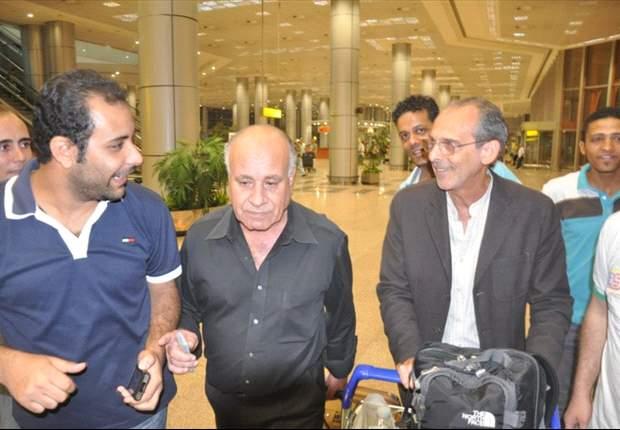 Jorvan Vieira named new Zamalek boss