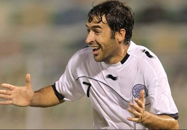 Raul snubbed Manchester United for Schalke, reveals agent