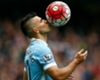 Aguero happy to be substituted