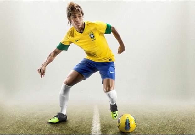 Neymar estrenará botines ecológicos
