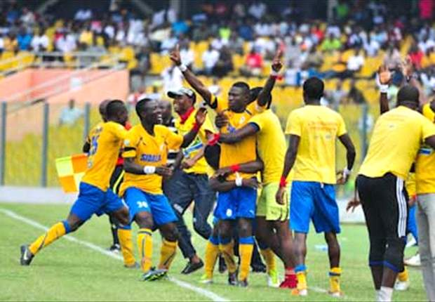 Preview: New Edubiase United target victory in their maiden continetal match against Congo's Diables Noirs