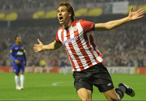 Llorente must mark the start of Juvent