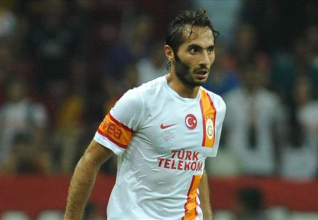 Galatasaray's Hamit wary of Schalke