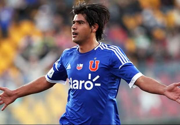 Emelec 0-1 'U' de Chile: El campeón sigue en carrera
