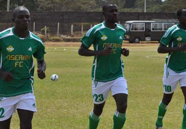 KPL League: Oserian 0-0 Western Stima: No goals as Oserian Fastac remain rooted at the bottom of the Kenya Premier League