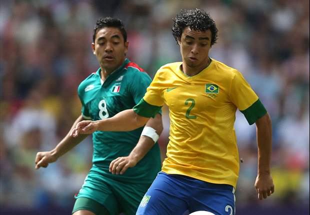 Marco Fabian likens Mexico gold to dream come true