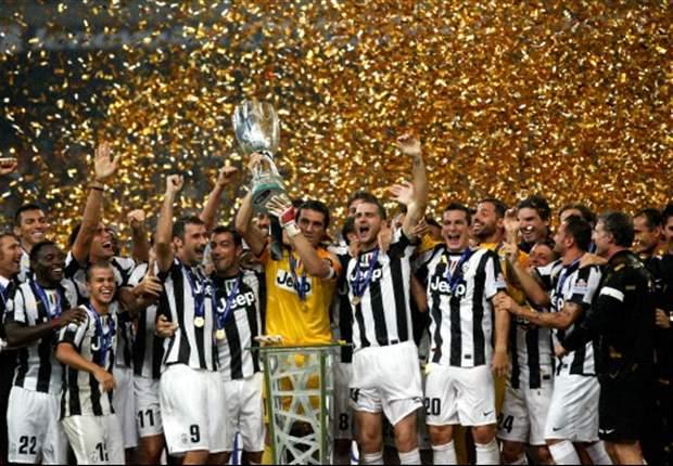 Saisoncheck: Juventus Turin vor dem nächsten Durchmarsch?