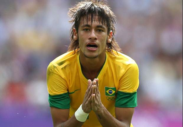 Neymar: I'm not a machine