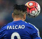 Falcao, Rooney e Fàbregas nos piores da rodada na Premier League
