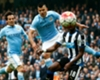 Aguero played through pain for five