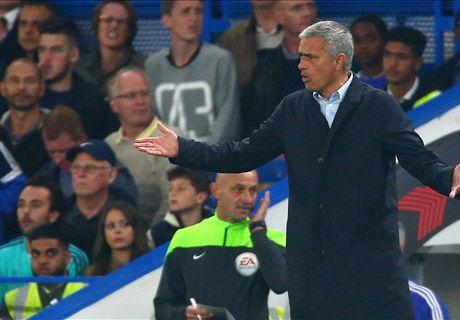 Mourinho Kembali Berurusan Dengan FA