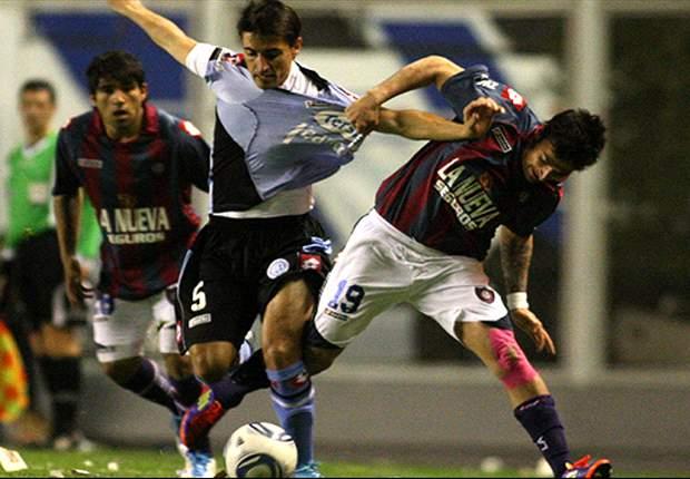 En vivo: Belgrano - San Lorenzo