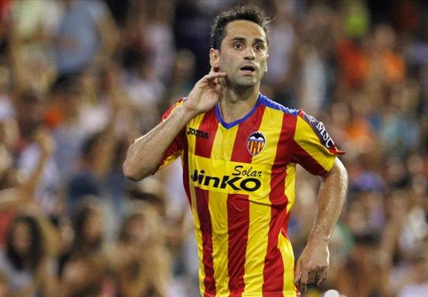 Jonas: Valencia want to go one step further