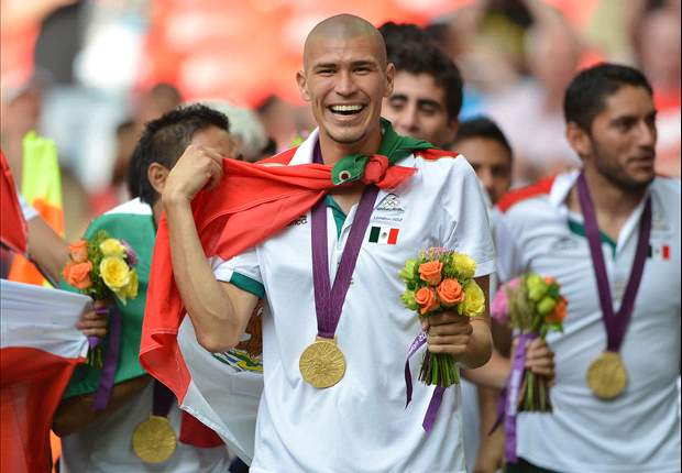 Tom Marshall: One year on from Olympic glory, where did it go wrong for Mexico?