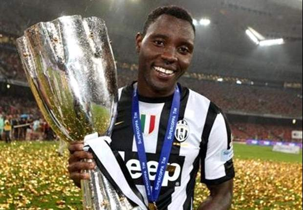 """Kwadwo Asamoah: """"Don't wake me up from this dream"""""""