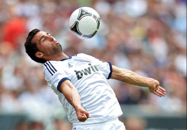 Real Madrid were tired against Zaragoza, admits Arbeloa