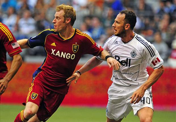 Vancouver Whitecaps 2-1 Real Salt Lake: Role reversal