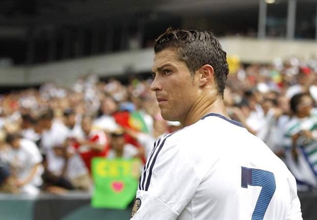 Una década de Cristiano Ronaldo