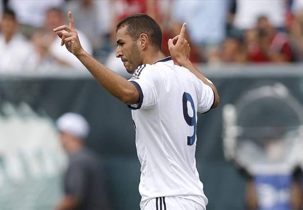 Real Madrid – Athletic Bilbao: El gato Karim Benzema regresa para enfrentarse a los leones