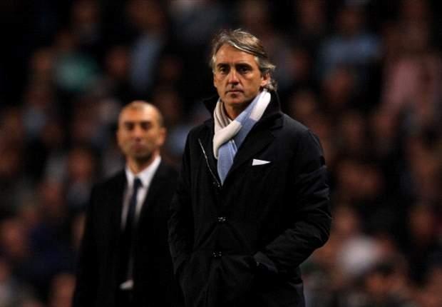 Roberto Mancini, tras ganar al Chelsea con el Manchester City, promete más fichajes