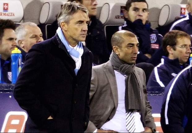 """Di Matteo: """"Rode kaart was bepalend"""""""