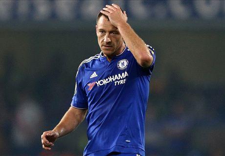 Terry Ungkap Masalah Di Chelsea