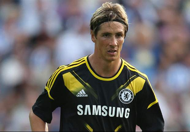 Capello believes under-fire Fernando Torres 'is slowly losing it'