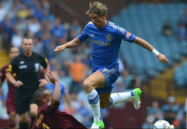 Premier League Top Scorer: Could Torres come good?