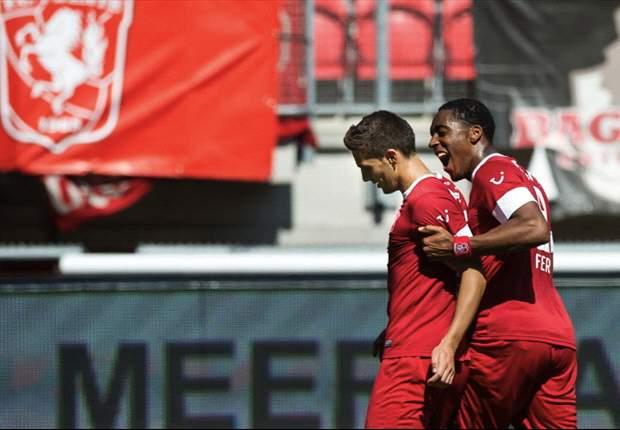 Tadic en Chadli stelen de show tegen Groningen