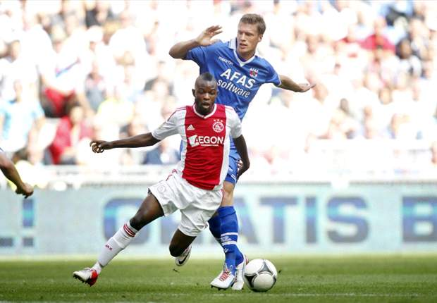 LIVE! + Opstellingen: Ajax - AZ