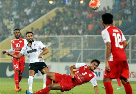 Round Report: Malaysia Cup Matchday 4