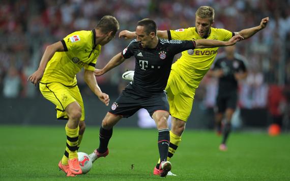 Die besten Aussagen rund um den Knaller zwischen dem FC Bayern und Borussia Dortmund