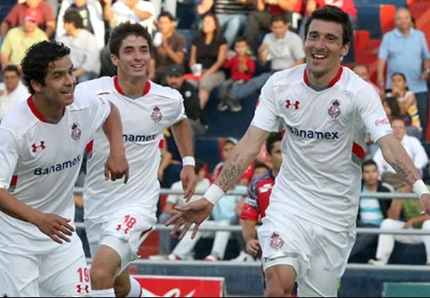 Resumen Apertura MX: Chivas, Cruz Azul y América a la baja; Pumas respiró; Toluca sigue siendo el rey