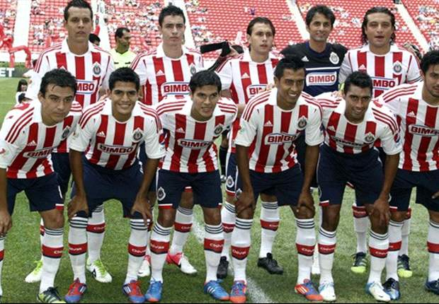 Brent Latham: No need for radical changes at Chivas despite tumultuous stretch