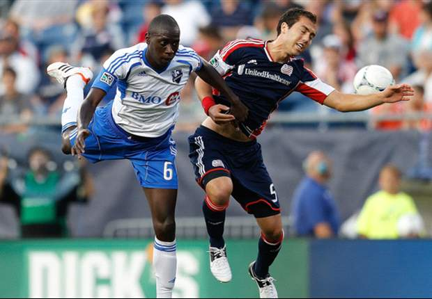 MLS Preview: Montreal Impact - New England Revolution