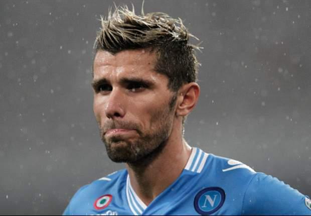 Valon Behrami Siap Hadapi Juventus