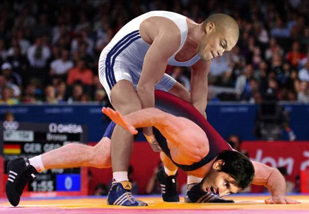 Pepe se hubiera llevado la medalla de oro en cualquier categoría de lucha durante los Juegos Olímpicos