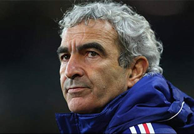 Domenech: Anelka killed the France squad