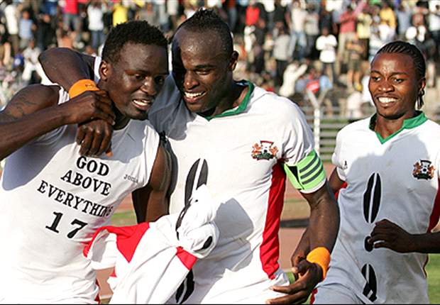 Harambee Stars stand in coach James Nandwa recalls Macdonald Mariga into squad to face Libya in friendly