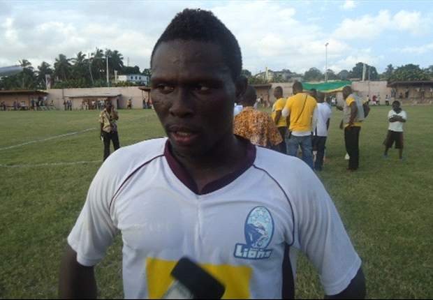 Heart of Lions lose Gilbert Fiamenyo to Hearts of Oak